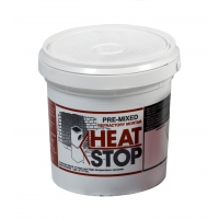 Mutual Industries 6007050500-0-0 Heat Stop, 15 lb. Pail