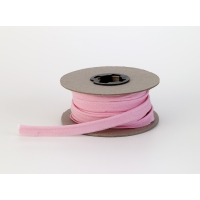 Broadcloth cord piping, 1/2' Wide, 15 yds, Pink