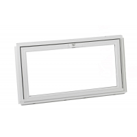 7130-32-14, Mutual Industries 7130-32-14 Competitor Basement Window, 32 x 14, Mega Safety Mart
