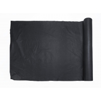 NW80 Non-Woven Geotextile Polypropylene Fabric Roll, 360' Length x 12-1/2' Width