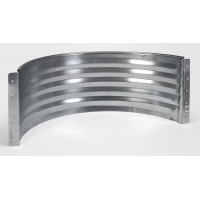 90006-0-0, Area Wall, 12 in X 37 in, Mutual Industries