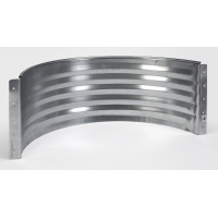 90010-0-0, Mutual Industries 90010-0-0 Area Wall, 36 x 37, Mega Safety Mart