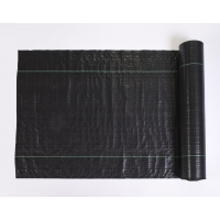 901-300-48, MISE 901 Woven Polypropylene Fabric, 300' Length x 50 Width, Mega Safety Mart