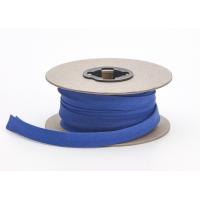 9545-9025-25, Quilt binding, p/c, 5/8 doublefold, 25 yds, Cobalt, Mega Safety Mart