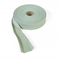 9800-466-25, Quilt binding, brushed, 1 centerfold, 25 yds, Sage, Mega Safety Mart