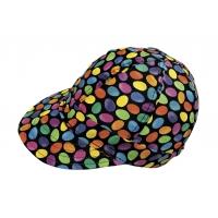 M00356-00000-0725, Kromer Jelly Bean Style Welder Cap 7 1/ 4, Cotton, Length 5, Width 6, Mega Safety Mart