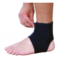 M1075100, Neoprene Ankle Support, Adjustable, Mega Safety Mart