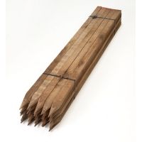 Tree Stakes, 2 in X 2 in X 60 in(Pack of 5)