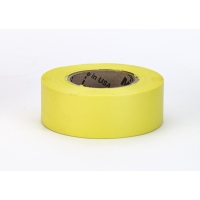 Flagging Tape Ultra Glo, Chartruece (Pack of 12)