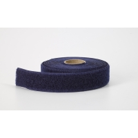 M2100-1-5NV, Loop 1 in Navy - 5 yards, Mega Safety Mart