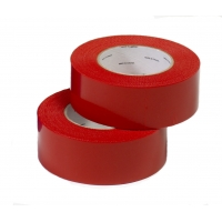 M25-79-2000, 2 in X 60 Yrd Stucco Tape, Mega Safety Mart