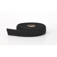 M3040-10, Slip resistant elastic, Black only 1 in - 10 yards, Mega Safety Mart