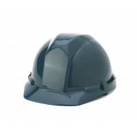 Hard Hat, 6-Point Ratchet Suspension, Green