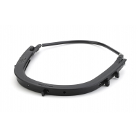 M50512, Bracket for Hard Hat Face Shield, Mega Safety Mart