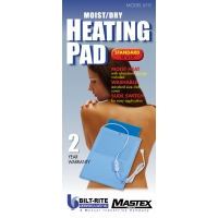 M910, King-Size Heating Pad, Mega Safety Mart
