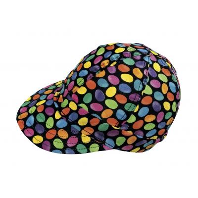 00356-00000-7625, Kromer Jelly Bean Style Welder Cap 7 5/ 8, Cotton, Length 5, Width 6, Mega Safety Mart