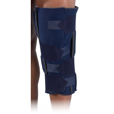 10-20260, 20 in Universal Knee Immobilizer, Mutual Industries