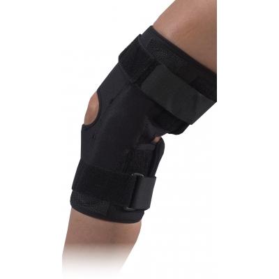 10-75850, X3 Neoprene Hinged Knee Support -ROM, Mega Safety Mart