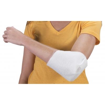 10-80900-6, Heel / Elbow Protector (Kodel), Mega Safety Mart