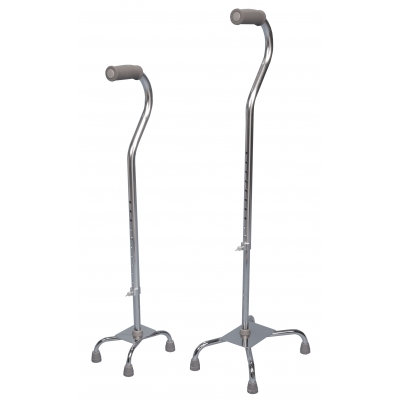 10-99005-2, Large Quad Cane, Mutual Industries