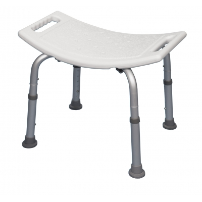 10-99051, Bath Bench without back, Mutual Industries