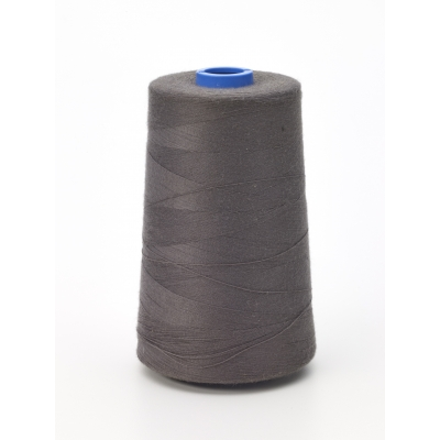 1110-6314, Matching Thread, Smoke, 6,000 yard spools, Mutual Industries