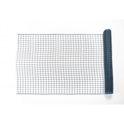 14900-38-48, HDPE Safe-T-Edge Diamond Link Safety Fence, 50 ft. Length x 4 ft. Width, Green, Mega Safety Mart