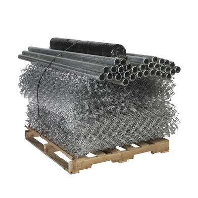 Super Silt Fence Kit 300 Ft Mutual Industries 14987