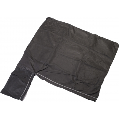 15925-75-750, 10 oz Non Woven Geotextile Disposal Sediment Filter Wetland Bag, 7-1/2' Length x 7-1/2' Width, Mutual Industries
