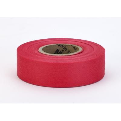17781-79-1000, Biodegradable Flagging Tape, 1 x 100', Red, Mega Safety Mart