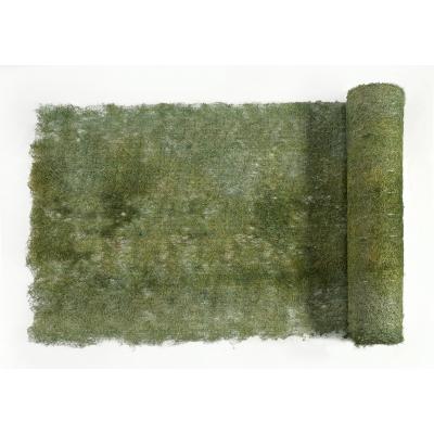 1838-1500-36, MISF 1838 Fabric, 1500' Length x 36 Width, Green, Mega Safety Mart