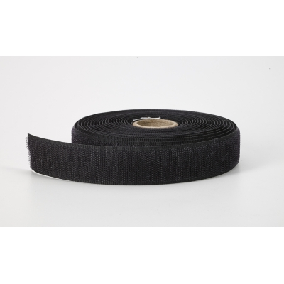2000-075-5BK, Hook 3/4 Black - 5 yards, Mutual Industries