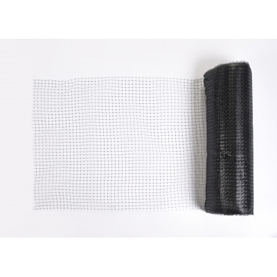 3014-5000-30, MISF 3014 Poly Mesh Backing, 5000 ft X 30 in, Mutual Industries