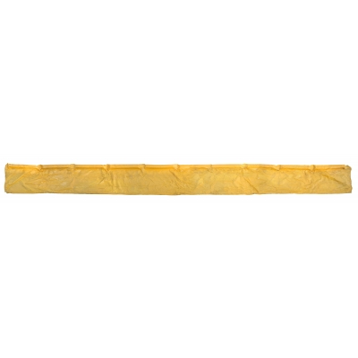 3200-4-60, Turbidity Barrier, Contractor Grade, 5 ft X 50 ft, 4 in Float, Mutual Industries