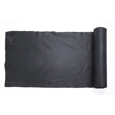 35-5-300, Non-Woven Polypropylene Fabric Geotextile, 300 ft Length X 5 ft Width, Mutual Industries