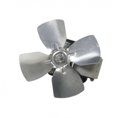 50-085, F-10 High Output Fans 2/Box, Mutual Industries