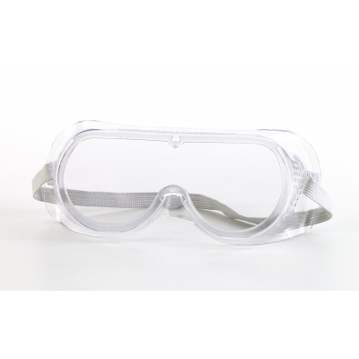 50041, Perforated Safety Goggles (Pack of 12), Mutual Industries