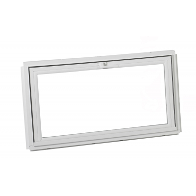7130-32-18, Competitor Basement Window 32 in X 18 in, Mutual Industries