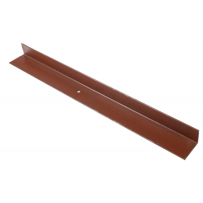 7300-0-48, 4ft Painted Angle Iron, Mutual Industries