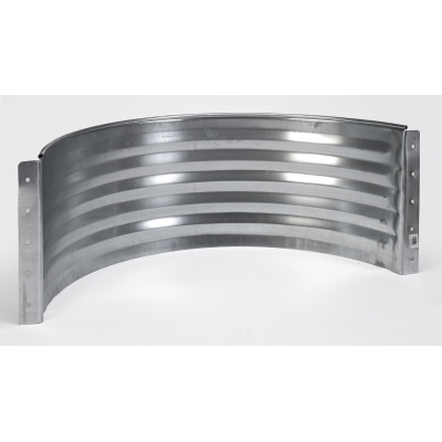 90010-0-0, Mutual Industries 90010-0-0 Area Wall, 36 x 37, Mutual Industries