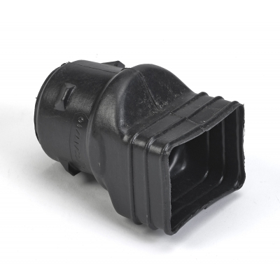 96-3-25, 2 in X 3 in X 3 in Downspout Adapter, Mutual Industries