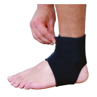 M1075100, Neoprene Ankle Support, Adjustable, Mutual Industries
