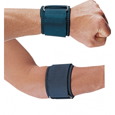 M1075140, Neoprene Wrist/Tennis Elbow Support, Adjustable, Mutual Industries