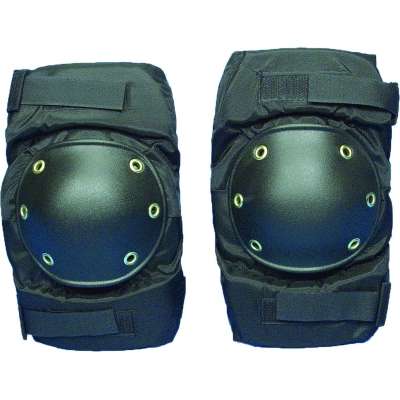 M50525-4, Knee Pads, Plastic, Abrasion Resistant, XLarge, Mutual Industries