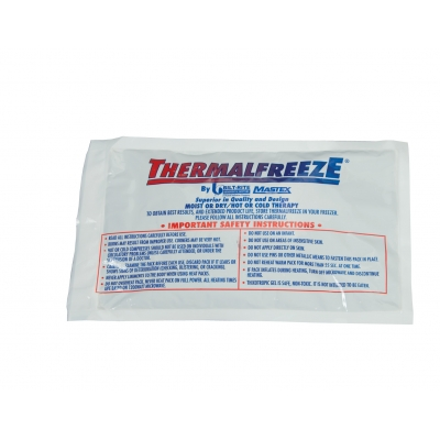 TF105-10, Hot-Cold Pack - Small, Mutual Industries